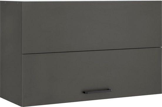 wiho Küchen Faltlifthängeschrank »Esbo« Breite 90 cm