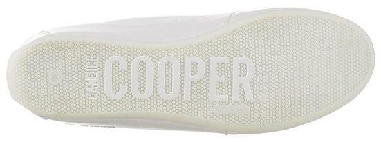 Cooper Candice Design Im Sneaker Schlichten »rock« 08Hqp8R