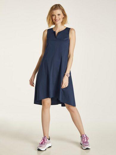 heine CASUAL Kleid in A-Linie