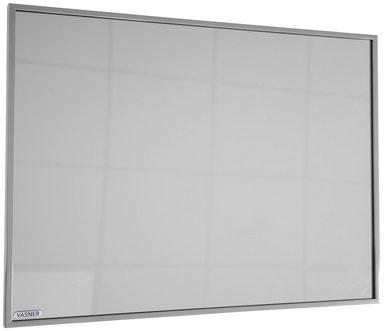 Infrarotheizung »Zipris S 700«, 700 W, Spiegelheizung mit Titan-Rahmen