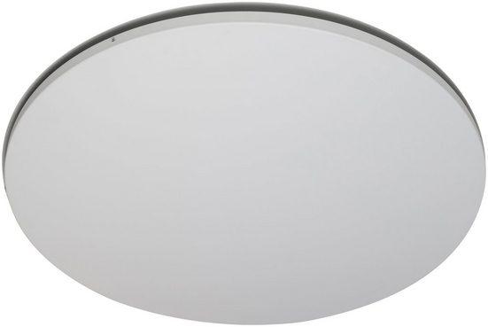 ELBO-THERM Infrarotheizung Stahl, 500 W, Ø: 70 cm
