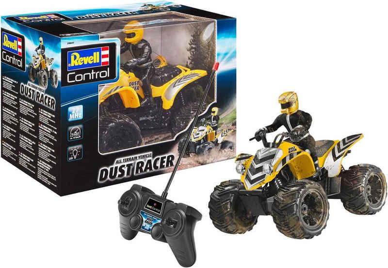 Revell® RC-Auto »Revell® control, Quadbike Dust Racer«