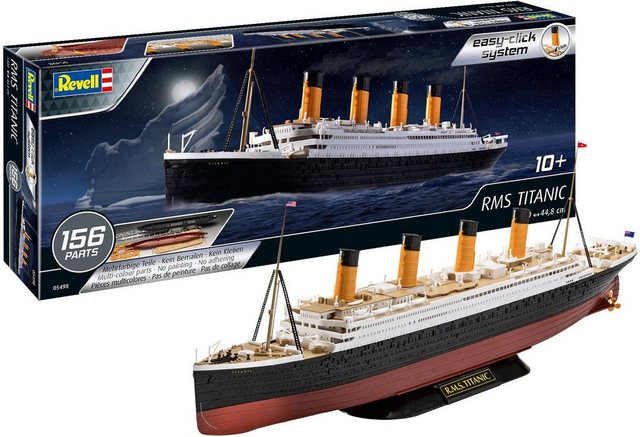 Image of Revell - RMS TITANIC