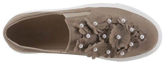 Shoes on Blütendeko Hübscher Betty Mit Barclay Sneaker Slip HBCCwF
