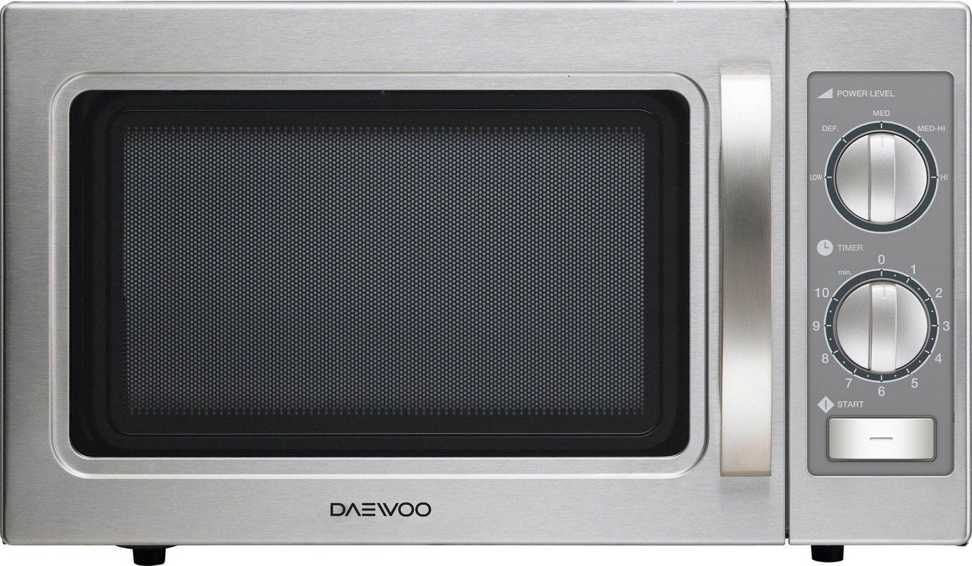 Daewoo Mikrowelle KOM-9P35, 1100 W