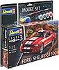 Revell® Modellbausatz »Model Set 2010 Ford Shelby GT500«, Maßstab 1:25, (Set), Bild 13
