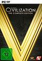 Civilization V - The Complete Edition PC, Software Pyramide, Bild 1