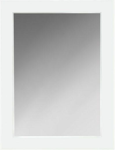 KRISTALLFORM Spiegel »ClearLight«, 80 x 60 cm, LED