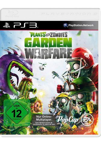 Plants vs. Zombies: Garden Warfare Pla...