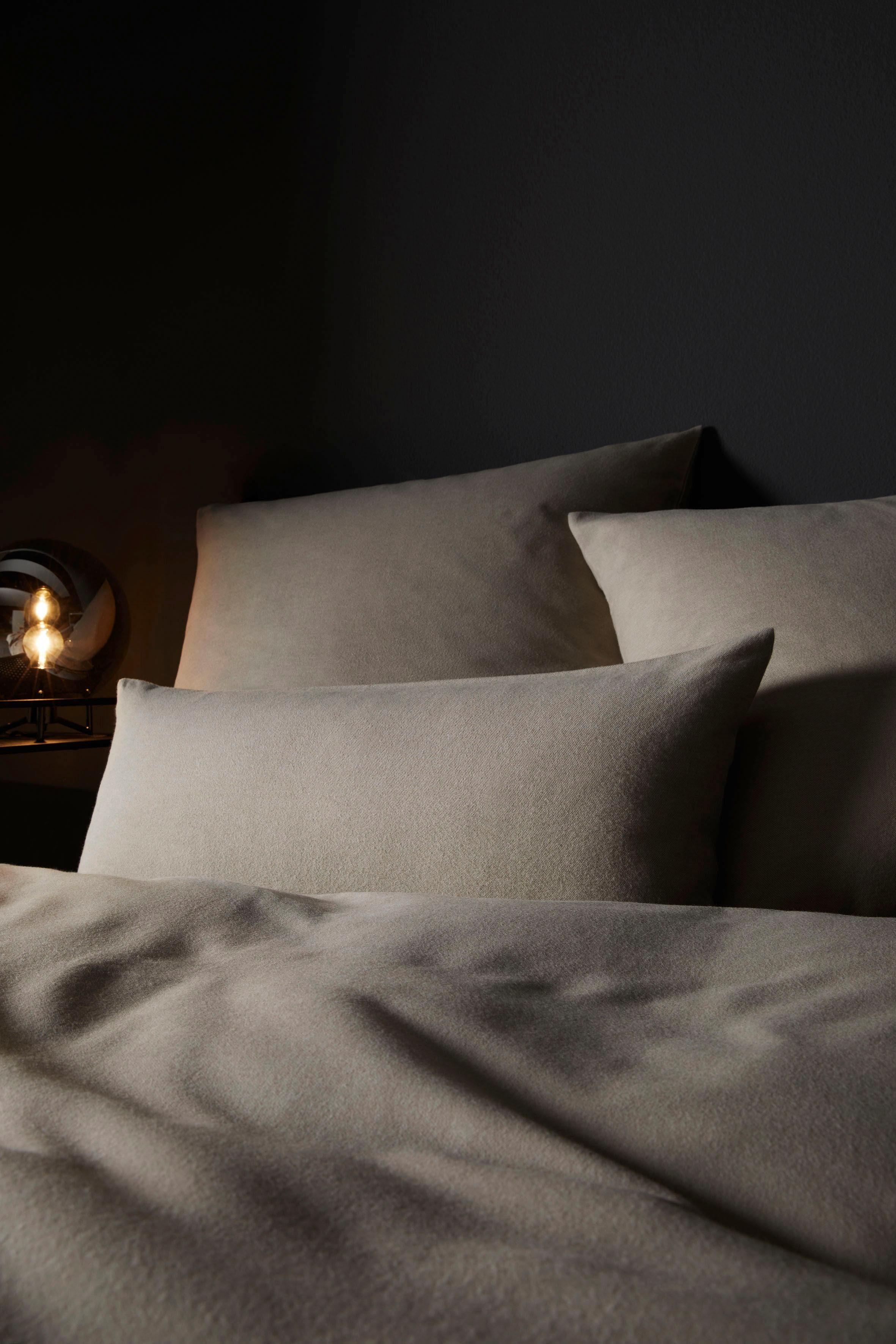 Bettwäsche »Trace«, BALDESSARINI, in einer hochwertigen Qualität