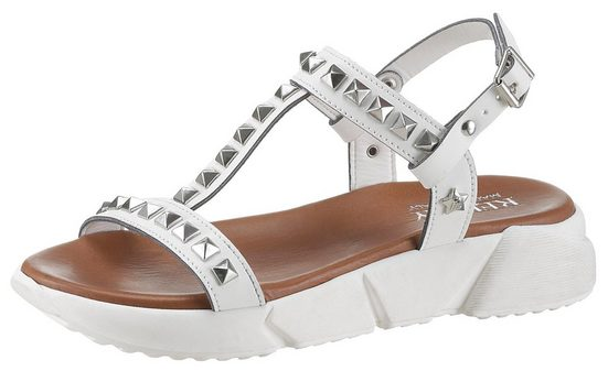 Replay »April« Sandale mit trendigen Nieten