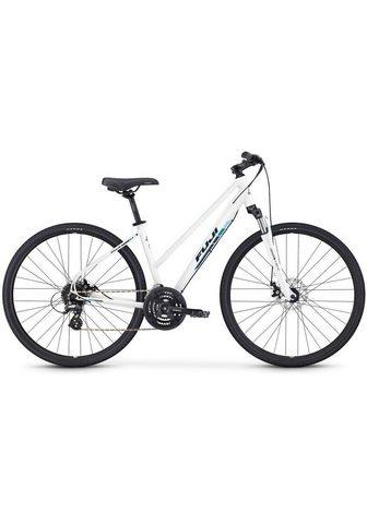 Спортивный велосипед »TRAVERSE 1...