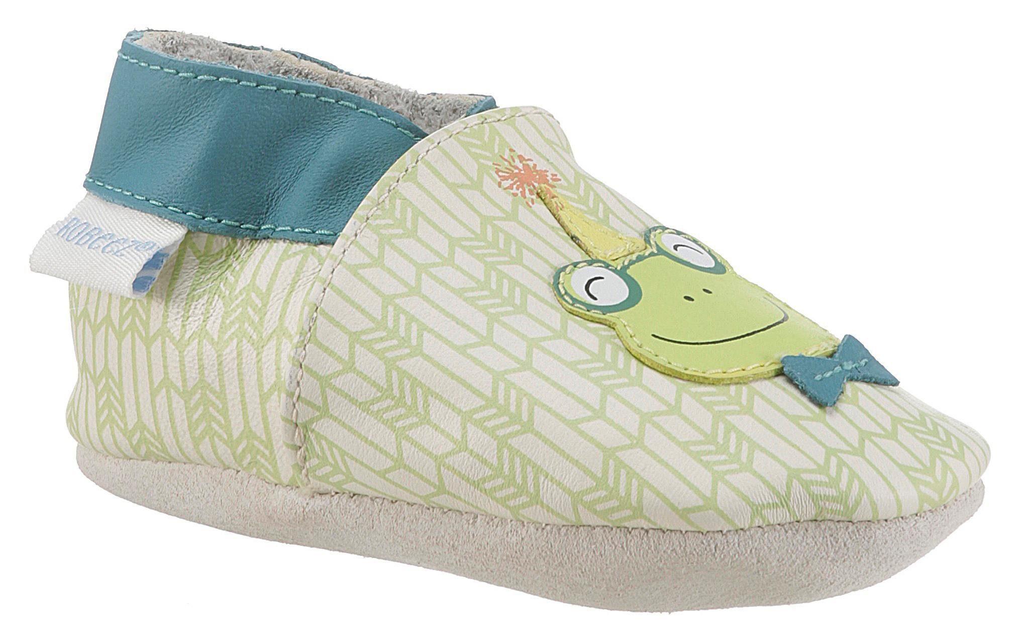 adidas Originals »Cazelle Crib« Lauflernschuh, Weiches Obermaterial aus Veloursleder online kaufen | OTTO