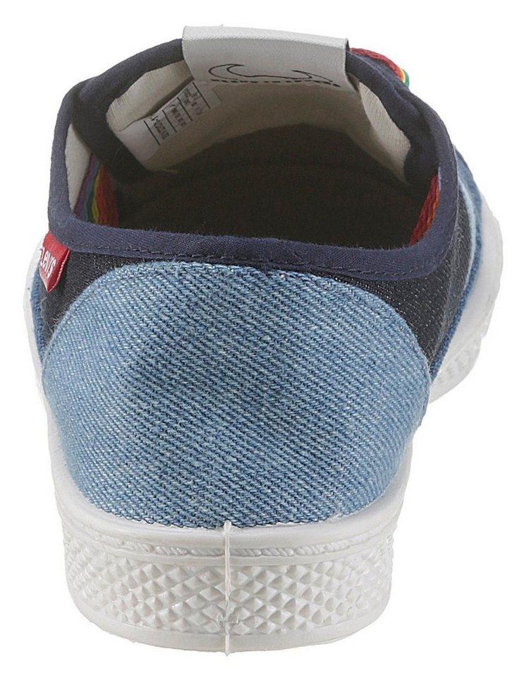 Levi´s® »Malibu« Sneaker im Patchworkstil