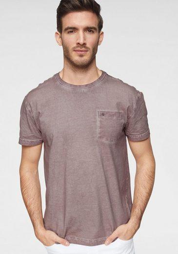 GUIDO MARIA KRETSCHMER T-Shirt mit trendigen Farbeffekten