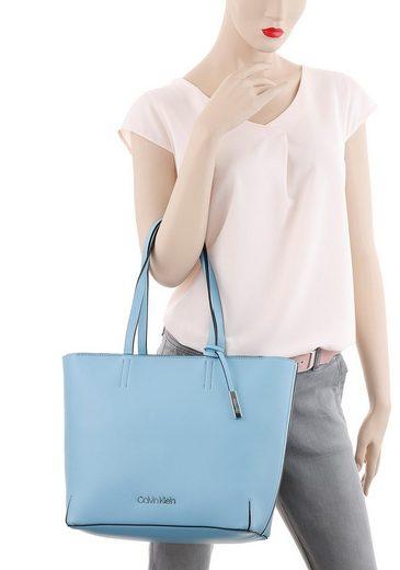 Stauraum Shopper »stitch Klein Calvin Ew« Mit Viel FH6pypc