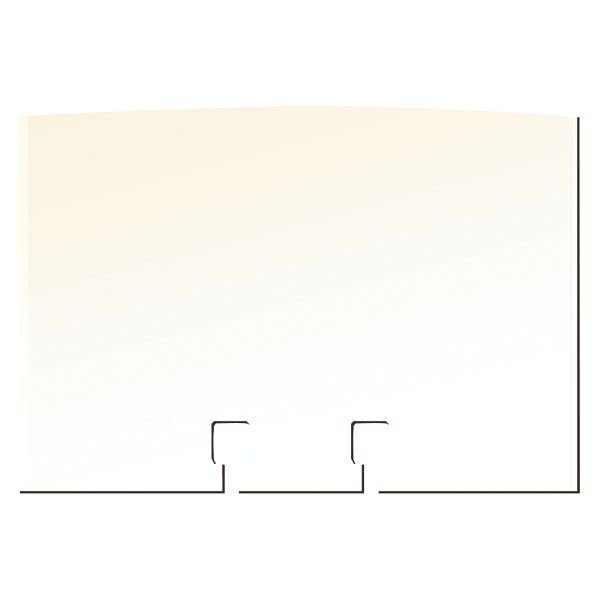 Durable Visitenkartenhüllen für Rollkartei »Visifix...