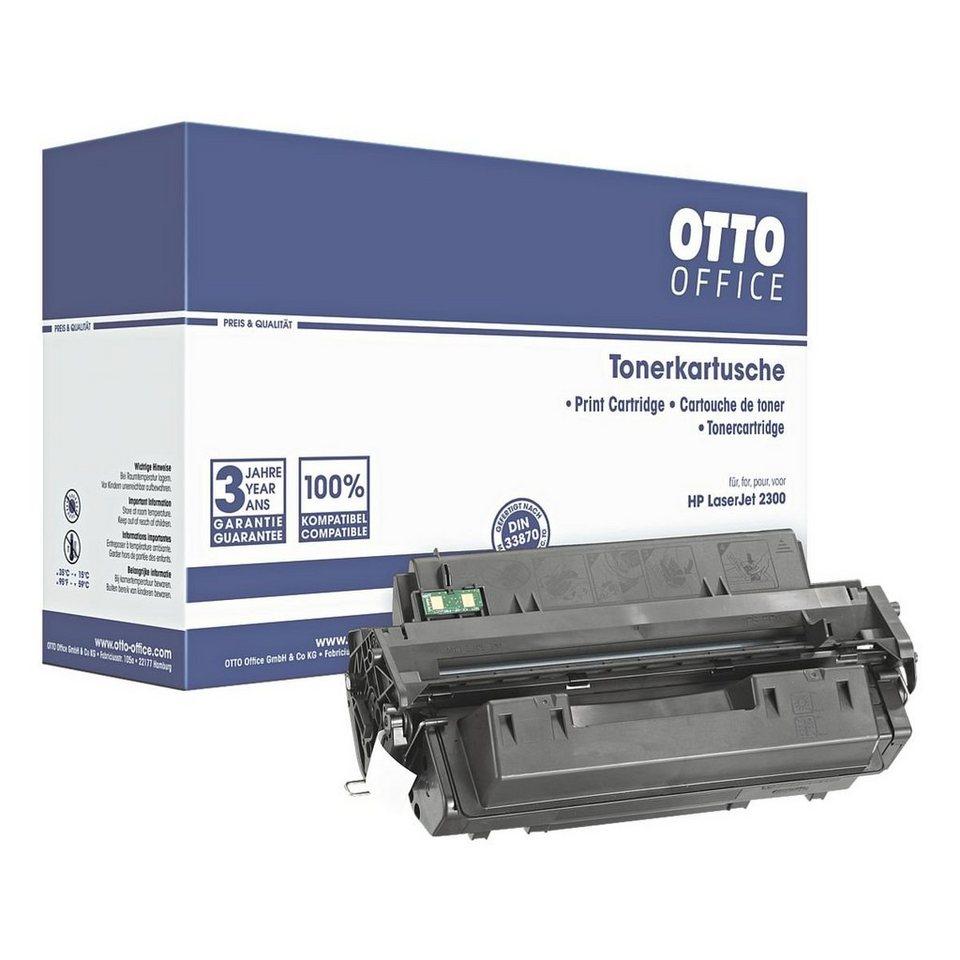 OTTO Office Standard Toner ersetzt HP »Q2610A« Nr. 10A