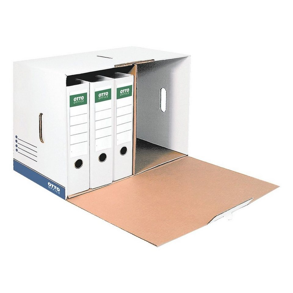 OTTO Office Standard Ordner-Container