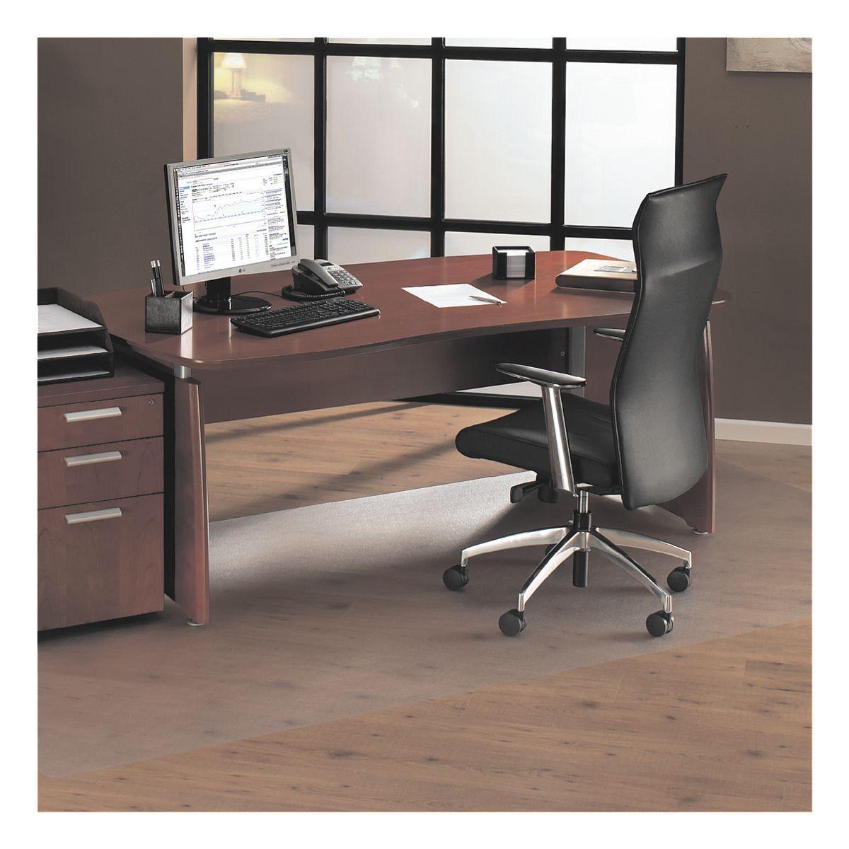 OTTO Office Standard Bodenschutzmatte 150x200 cm rechteckig für alle Bodenarten