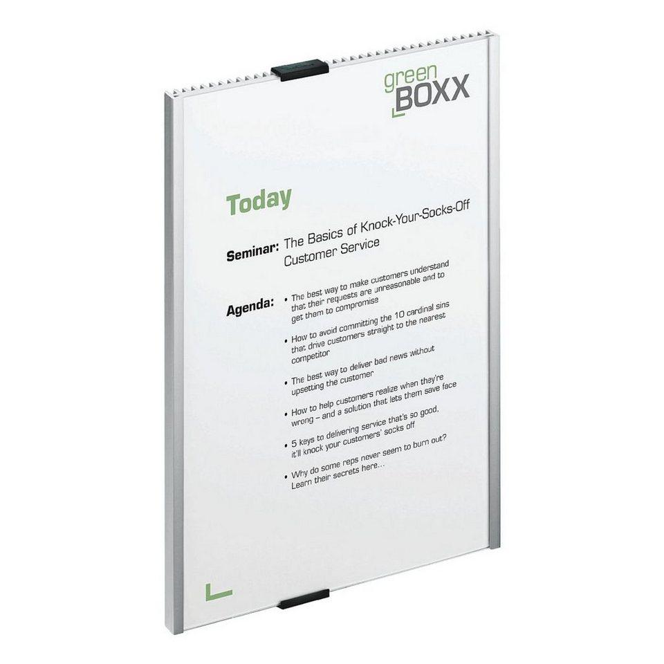 Durable Türschild »Info Sign«