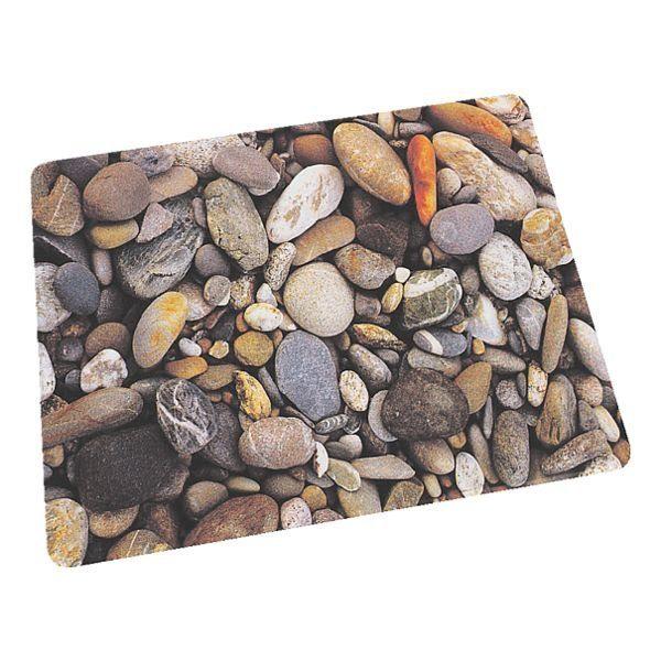 Floortex Bodenschutzmatte »Kieselsteine«