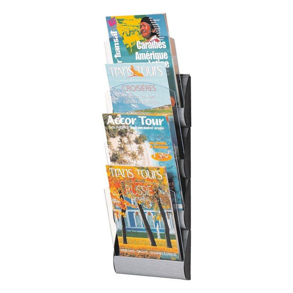 Paperflow Wand-Prospekthalter »Integral«