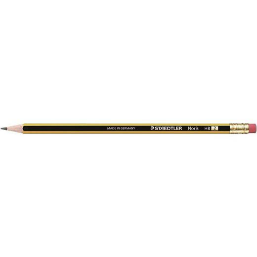 STAEDTLER Holz-Bleistift »Noris 122«