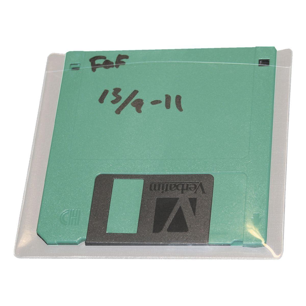 Probeco Diskettenhüllen