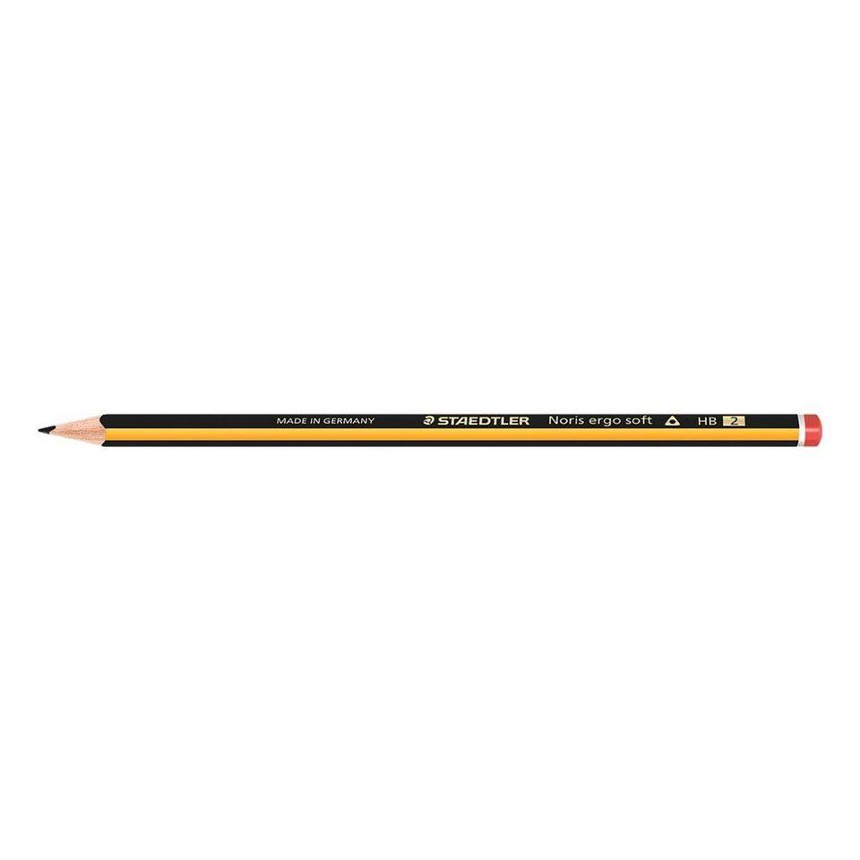 Staedtler Bleistift »Noris ergo soft«