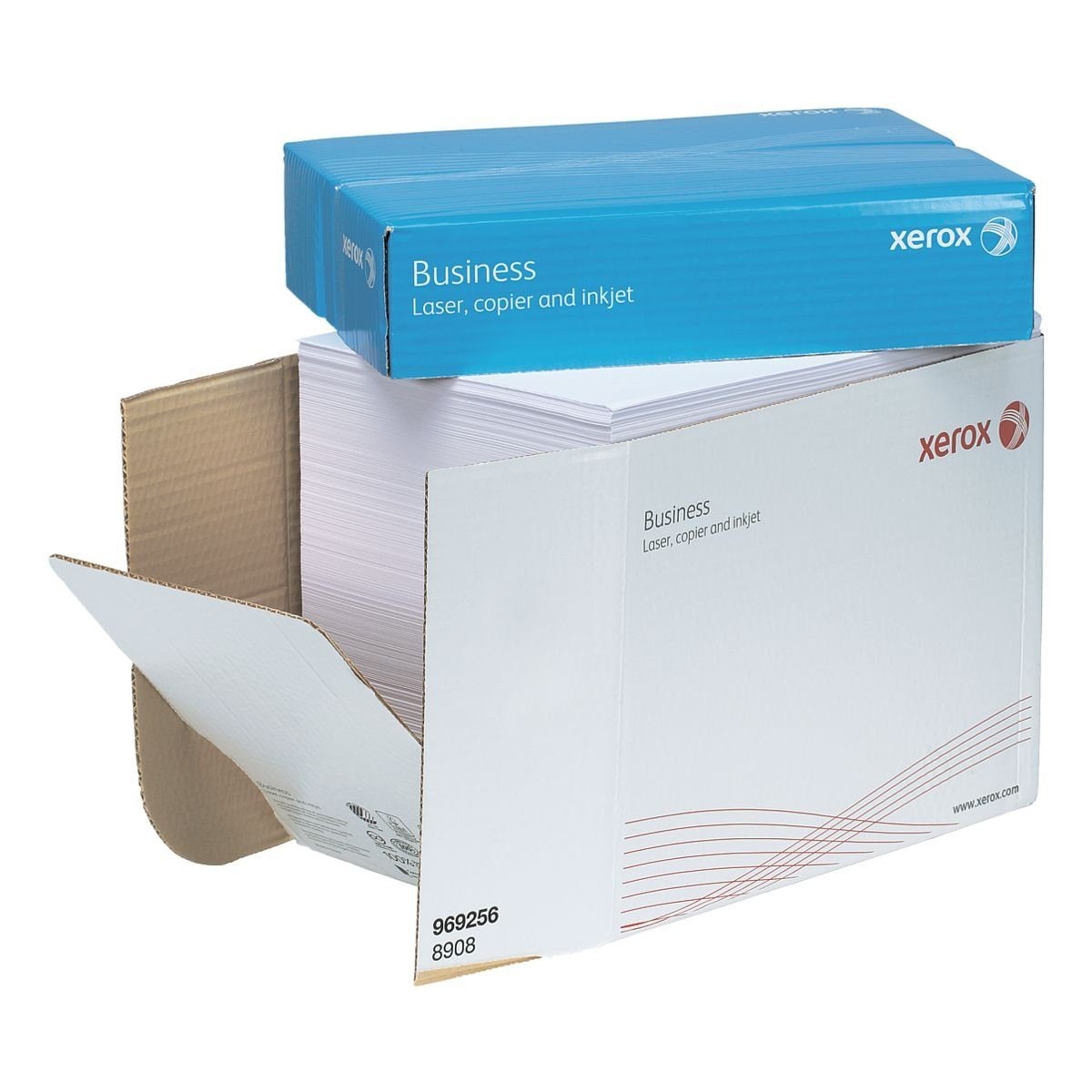Xerox Öko-Box Multifunktionales Druckerpapier »Business«