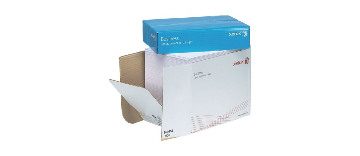Xerox Öko-Box Multifunktionales Druckerpapier »Business...