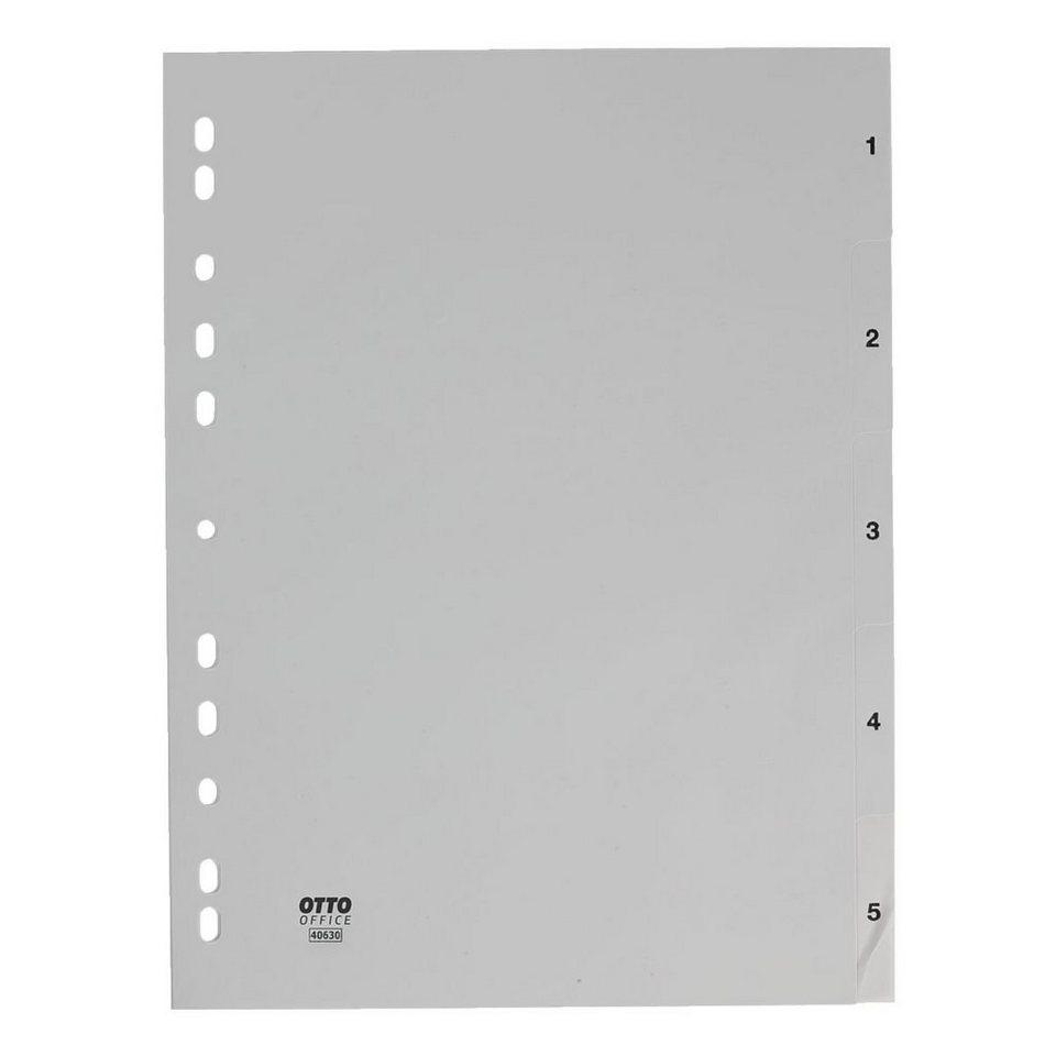 OTTO Office Standard Kunststoffregister