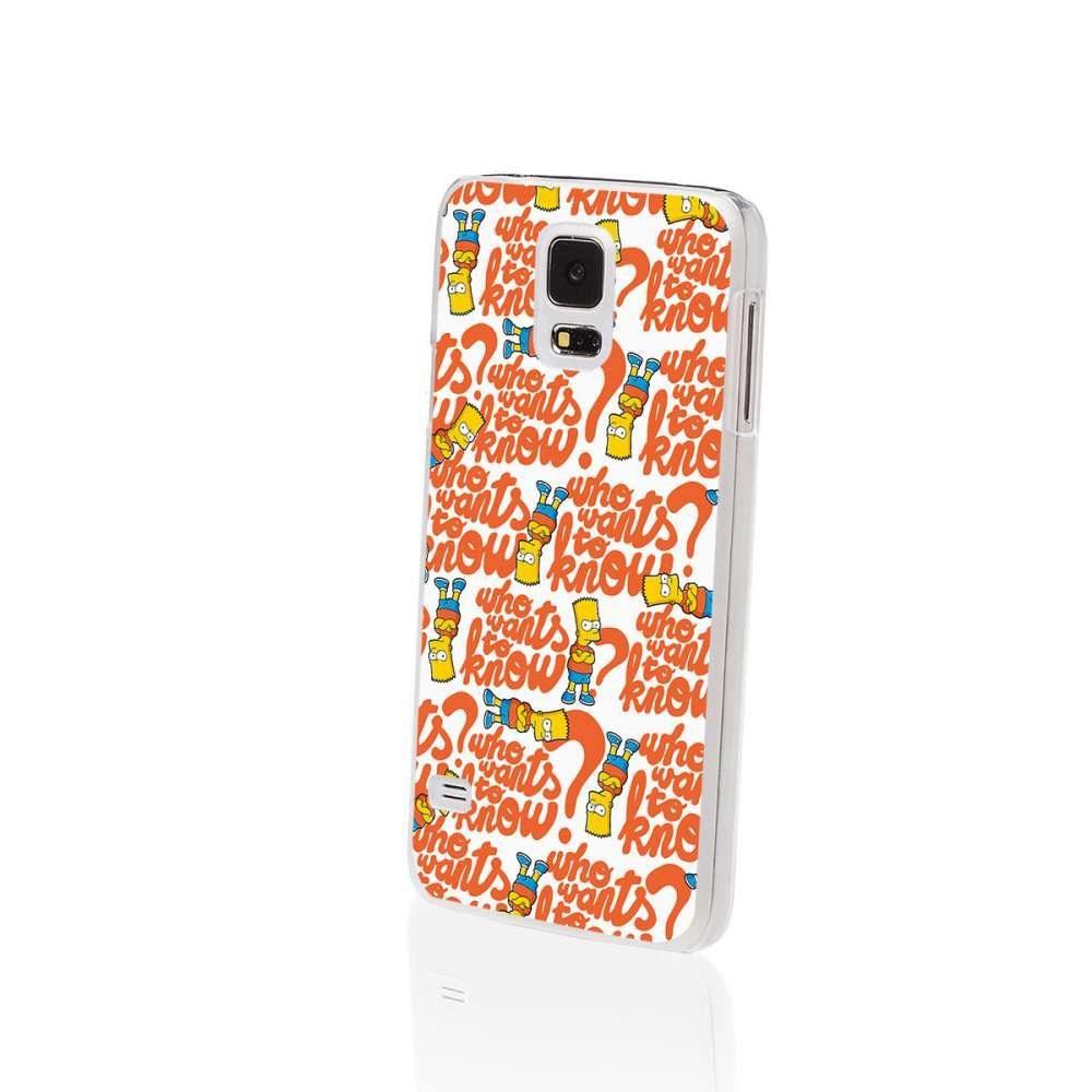 Finoo Smartphone-Hülle Samsung Galaxy S5