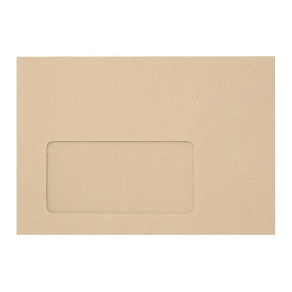 Mailmedia Briefumschläge C6 mit Fenster und Selbstklebung