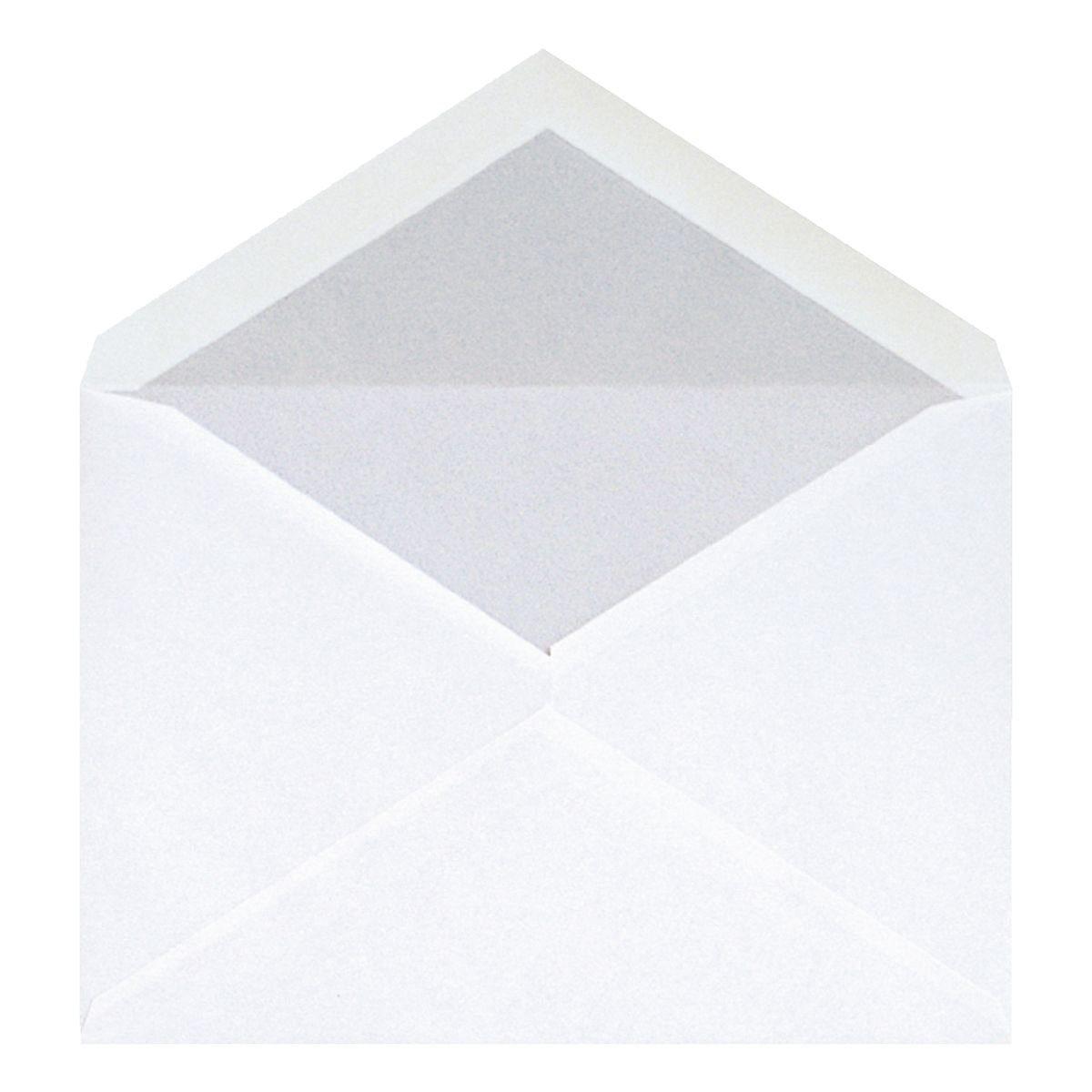 Mailmedia Briefumschläge