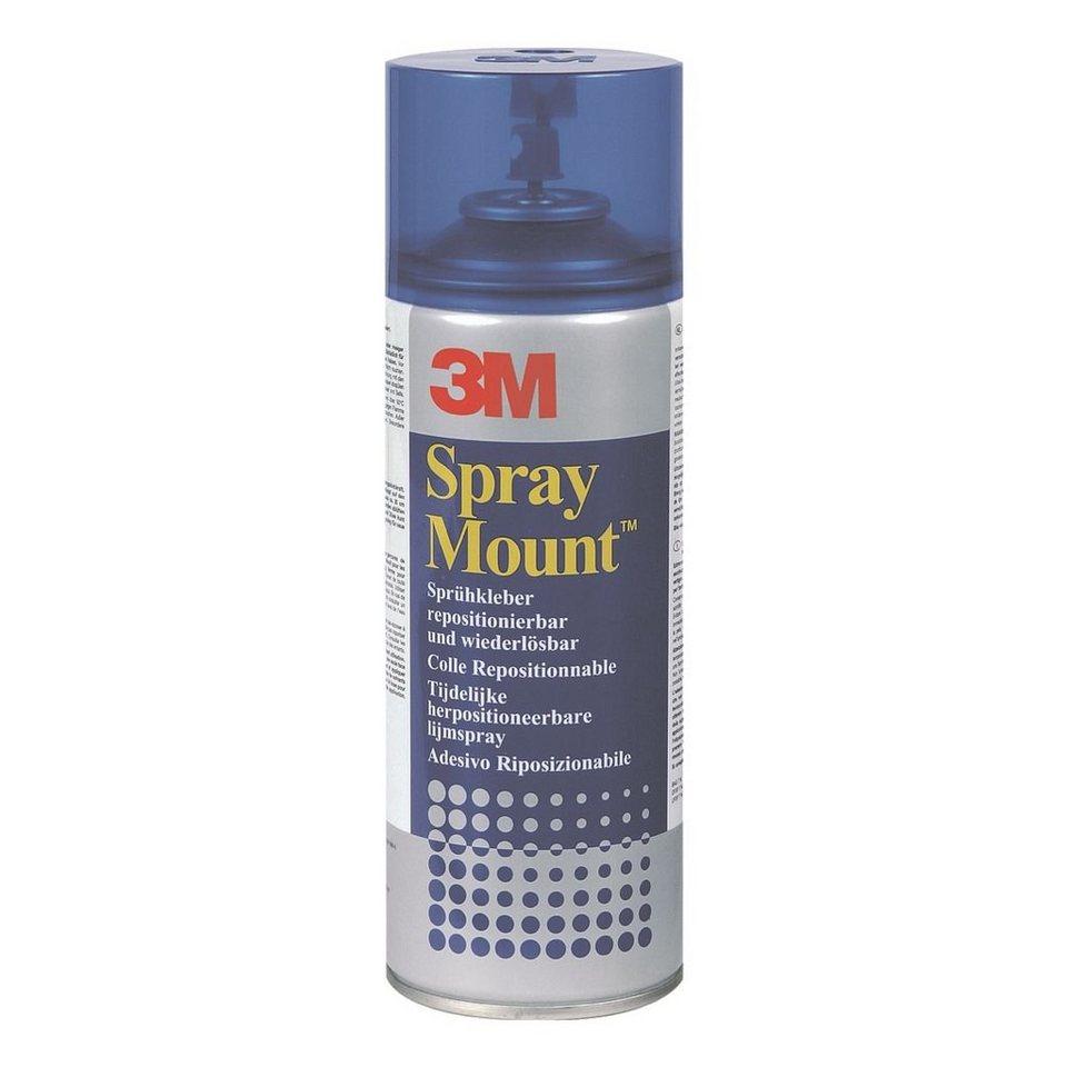 3M Sprühkleber »Spray Mount«