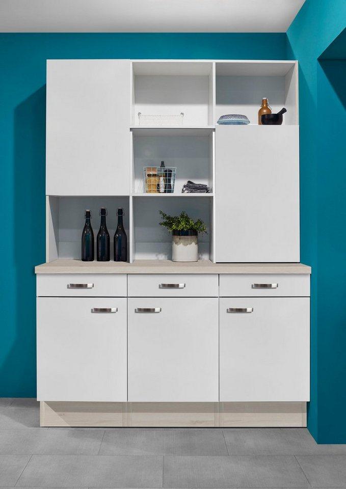 Küchenregale - OPTIFIT Aufsatzregal »Faro«  - Onlineshop OTTO