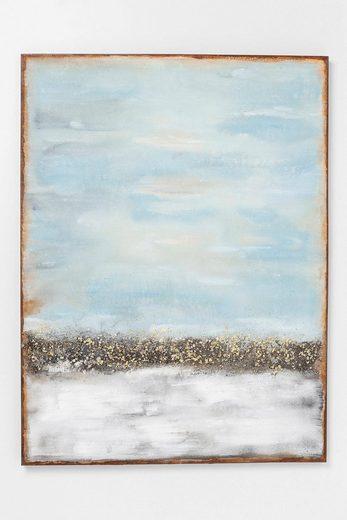 KARE Ölbild »Abstract Horizon«