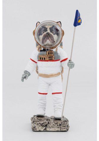 KARE Dekoratyvinė figurėlė »Space Dog«