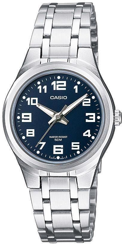 Casio Collection Quarzuhr »LTP-1310PD-2BVEF«