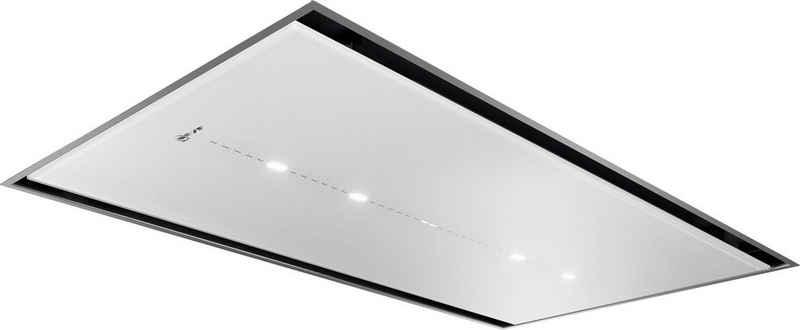 NEFF Deckenhaube Serie N 70 I95CBS8W0, 90 cm breit