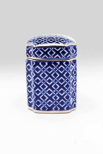 KARE Design Deko-Gefäß »Mosaico Square«