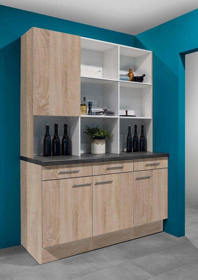 Küchenregale - OPTIFIT Aufsatzregal »Mini«  - Onlineshop OTTO