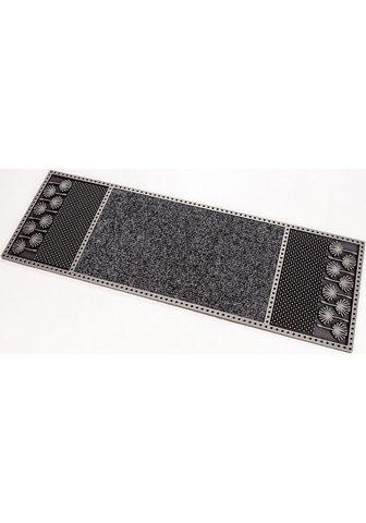CARFASHION Durų kilimėlis »CC Clean Dandeli« rech...
