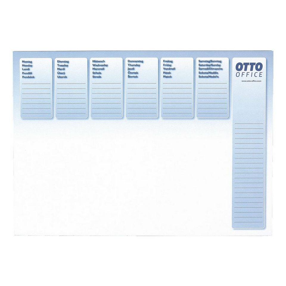 OTTO Office Standard Schreibunterlage