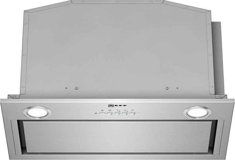 NEFF Deckenhaube Serie N 70 D55ML66N1, 52 cm breit