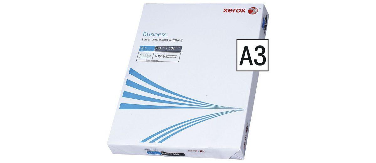 Xerox Multifunktionales Druckerpapier »Business«
