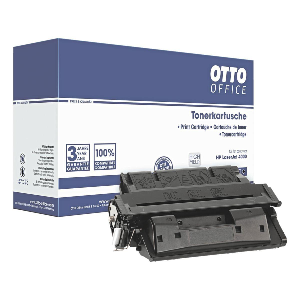 OTTOOFFICE STANDARD Toner ersetzt HP Nr. 27A »C4127A«
