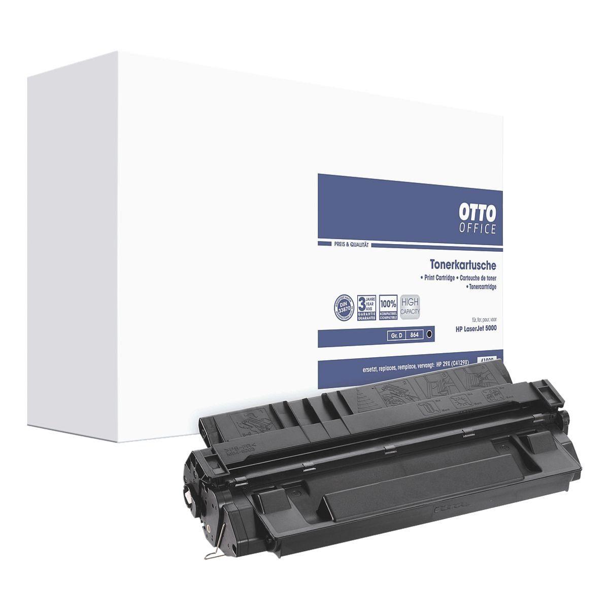 OTTO Office Standard Toner ersetzt HP »C4129X« Nr. 29X